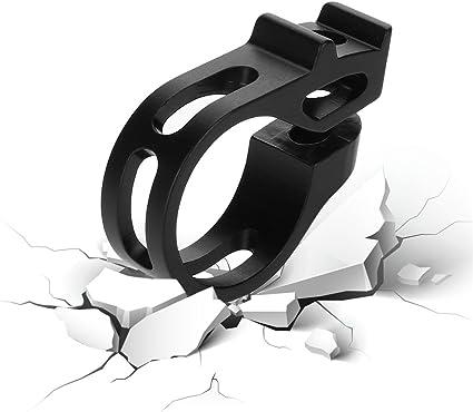 NA Bike Trigger Clamp con vite in lega di alluminio fisso anello per bicicletta SRAM trigger fissaggio