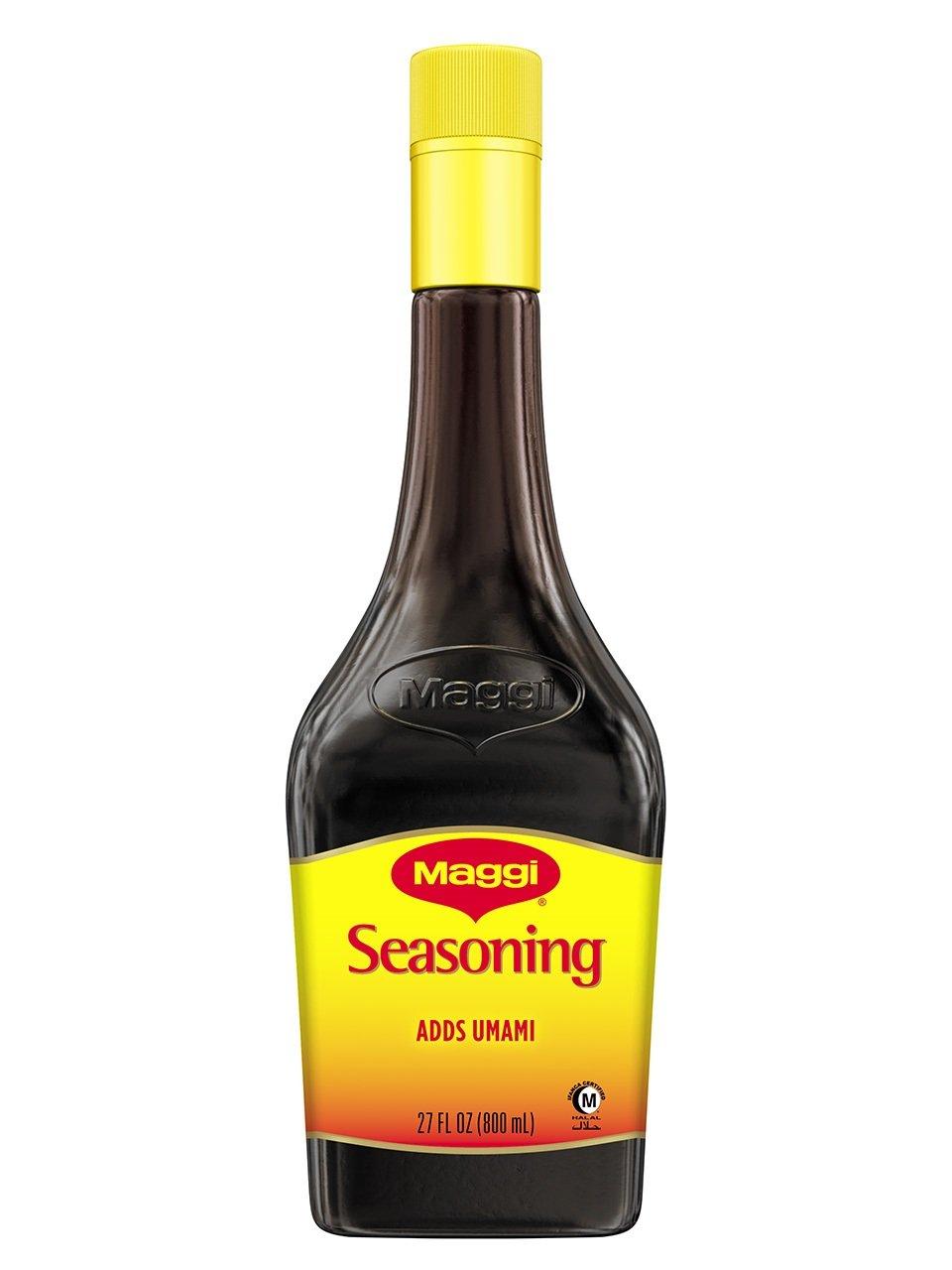 Maggi Umami Seasoning, No MSG, 27 fl oz