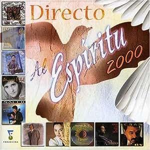 Directo Al Espiritu 2000