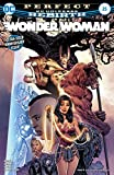 img - for DC Universe Rebirth Wonder Woman #25 2017 1st Printing book / textbook / text book