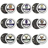 Prebuilt Kanthal Resistance Wire Set 9 Style 78 Piece
