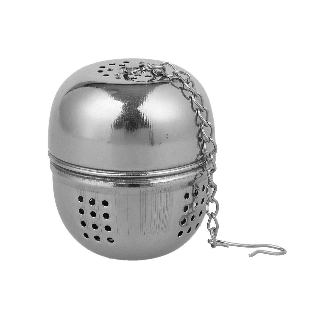 SODIAL(R) Stainless Steel Tea Ball FEMIHGFJGUGD114
