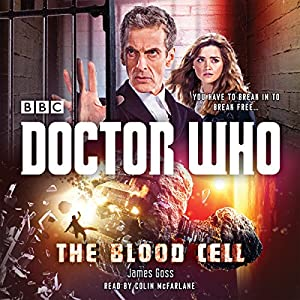 Doctor Who: The Blood Cell Radio/TV