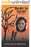 Murder by Suicide - a parent's worst nightmare