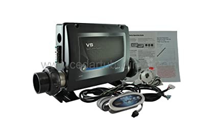 Amazon.com : Northern Lights Group Balboa VS501 Retrofit Kit - Spa on