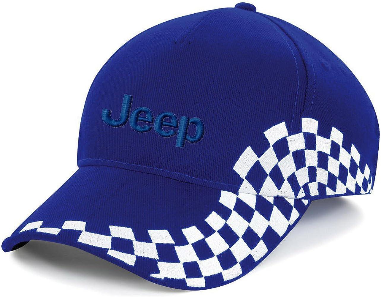 Jeep Gorra de béisbol bordado Fun Super Premium de calidad ...