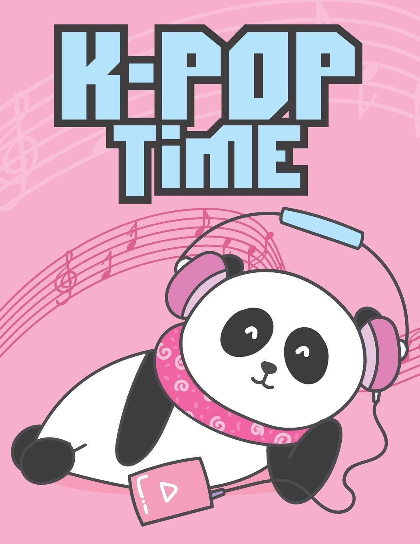K-POP Time 8.