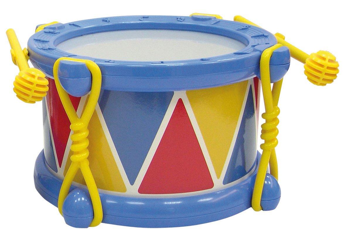 Musik für Kleine 544 - Die kleine Trommel Voggenreiter Instrument (Nonbook) Kinderinstrument (Nonbook) Kindertrommel (Nonbook)