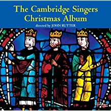 The Cambridge Singers Christmas Album