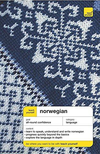 Teach Yourself Norwegian (Teach Yourself Complete Courses)