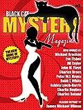 Black Cat Mystery Magazine #3