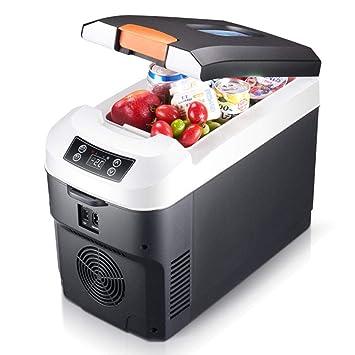 MYYYYI Mini Coche Nevera Congelador Compresor Hermoeléctrico ...