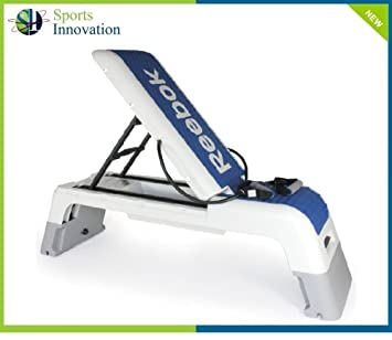 18a7c1f567d Reebok Elements Deck - Fitness Resistance Bench  Amazon.co.uk  Sports    Outdoors