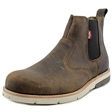 38859c70401 Amazon.com | Levi's? Shoes Men's Chelsea Logger | Chukka