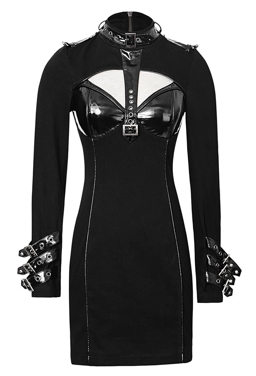 Punk Rave Women's Dress