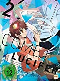 Comet Lucifer - Episode 07-12