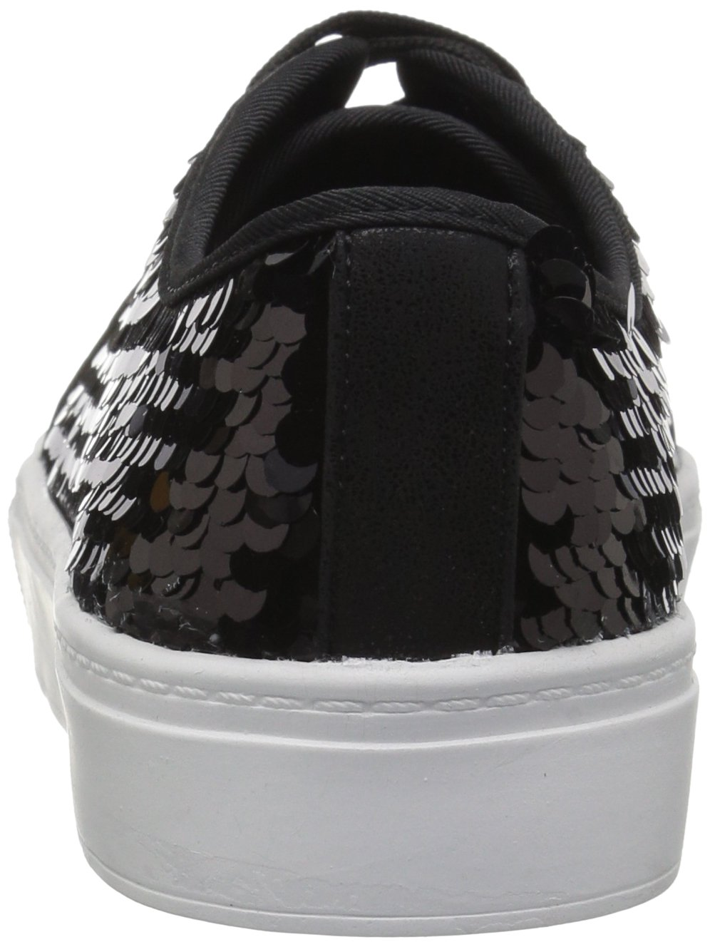 Dirty B0731Y7ZF6 Laundry by Chinese Laundry Women's Josi Fashion Sneaker B0731Y7ZF6 Dirty 7.5 B(M) US|Black Sequins 0633ed