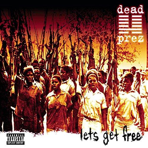 - Let's Get Free