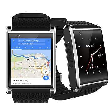 Indigi® Nueva 2017 Android 5.1 Smartwatch y 3 G Desbloqueado ...
