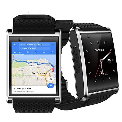 Amazon.com: indigi Unlocked! GSM Android 5.1 Smart Phone ...