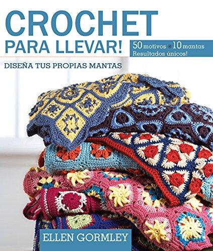 The 10 best crochet books spanish for 2020