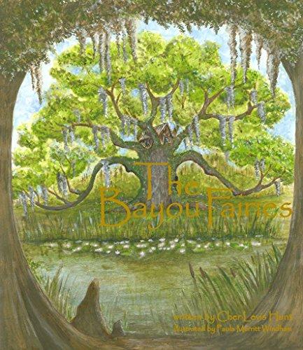 The Bayou Fairies