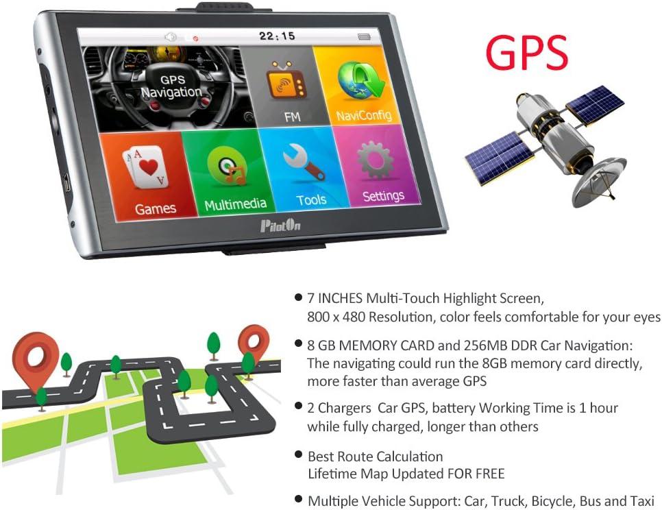 sumicorp.com Navigation, GPS & Zubehr Elektronik & Foto SAT NAV ...