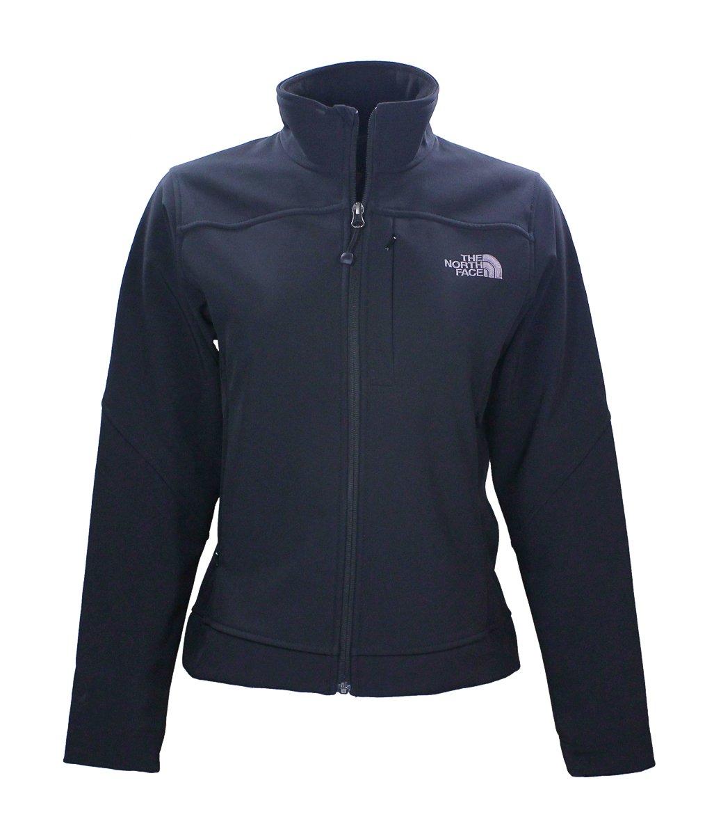 4a42186ec3b5 Amazon.com   The North Face Women s Caroleena Soft Shell Jacket Windproof -  Black   Sports   Outdoors