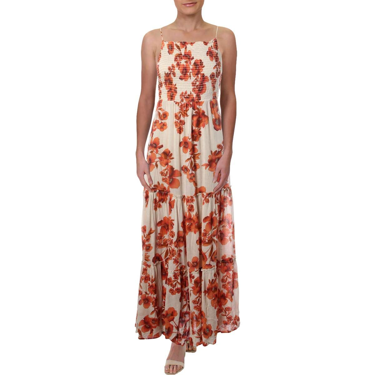 4b90434ede1 Free People Womens Garden Party Maxi Dress at Amazon Women s Clothing store