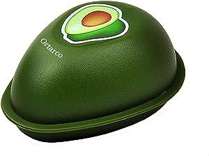 Ortarco Avocado Saver Avocado Keeper Plastic Avocado Holder Tool