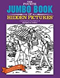 : The Fourth Jumbo Book of Hidden Pictures