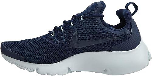 Nike Presto Fly, Chaussures de Gymnastique Homme