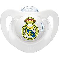 NUK Genius, Chupete del Real Madrid para Bebé