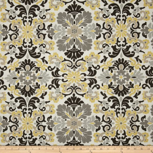 waverly-folk-damask-lemondrop-fabric-by-the-yard