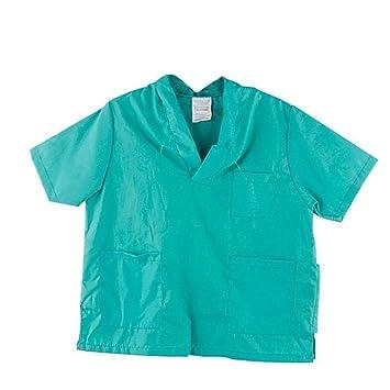 Disfraz Luerme de médico para niños, kit para hacer de doctor ...