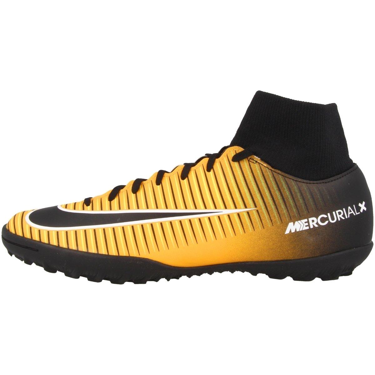 NIKE Unisex-Erwachsene Mercurial X Victory Vi Df Tf 903614 801 Sneaker