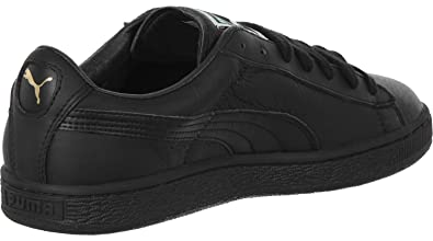 52116015a45c Image Unavailable. Image not available for. Colour  Puma Unisex Adults  Basket  Classic LFS Low-Top Trainers ...