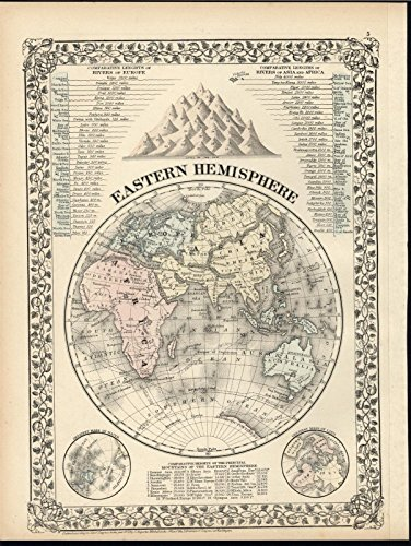 world-eastern-hemisphere-africa-asia-1872-decorative-old-vintage-hand-color-map