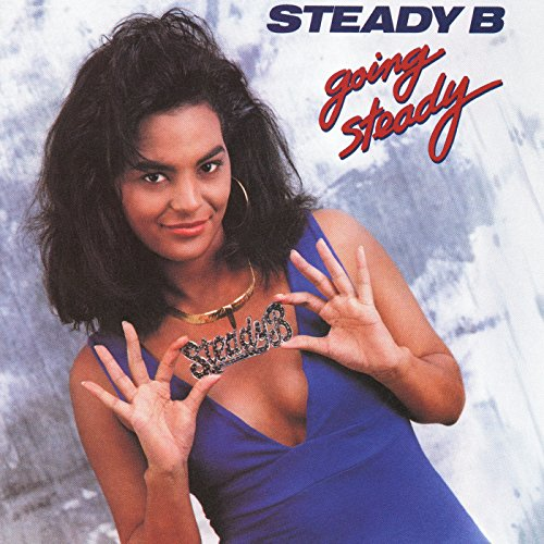 Use Me - Use Me Steady B