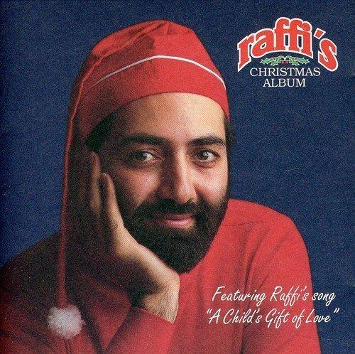 Raffis Christmas Album by Raffi (2008-05-03)
