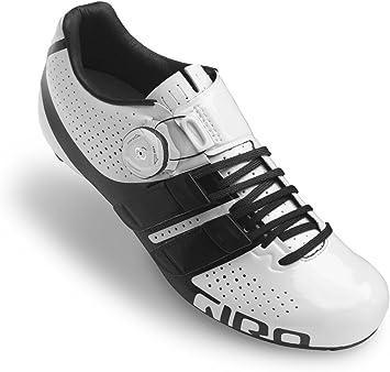 Giro Rev Damen Rennrad Fahrrad Schuhe grau 2019