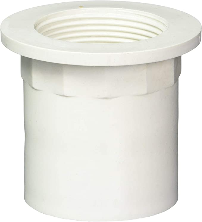 Watco 550-LT-PVC-CP Lift /& Turn Tall Bath Waste Chrome Plated Standard Plumbing Supply