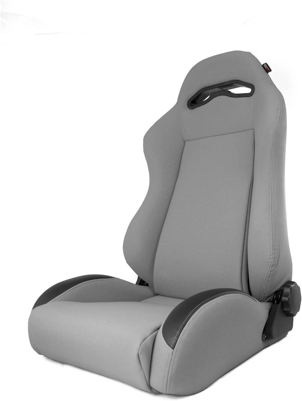 Rugged Ridge 13415.09 Sierra Gray XHD Front Seat with Recliner