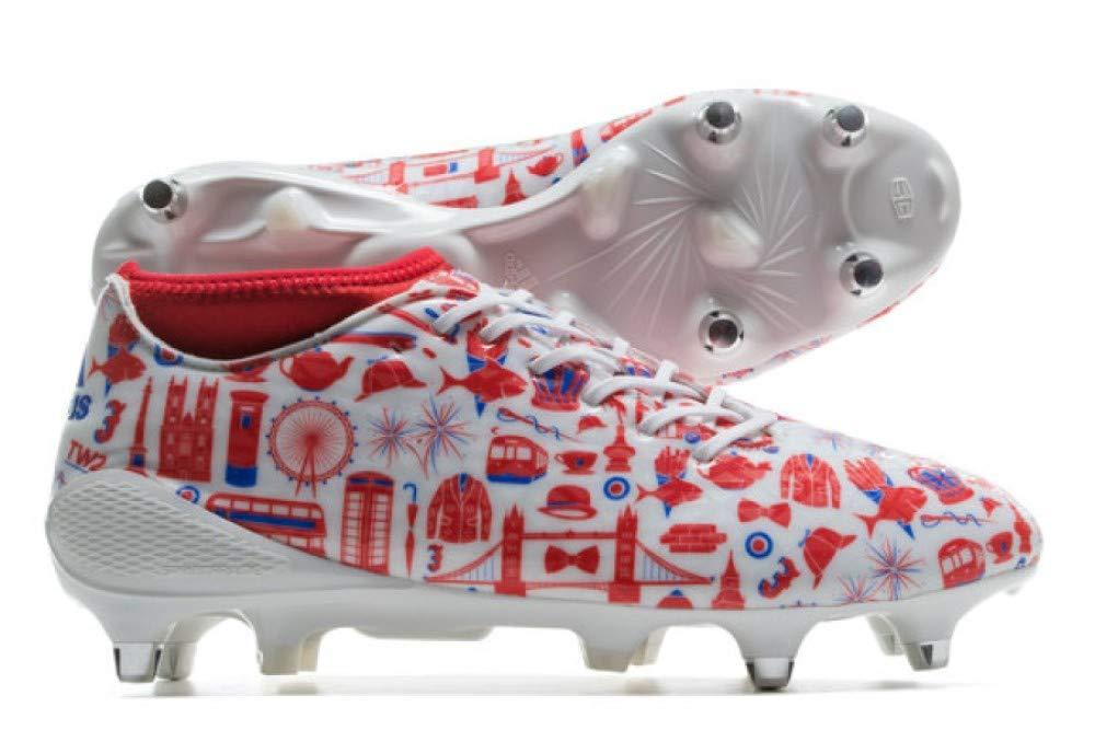 promo code 0509a 2fece adidas Adizero Malice 7S SG Mens Football Boots Amazon.co.uk Sports   Outdoors