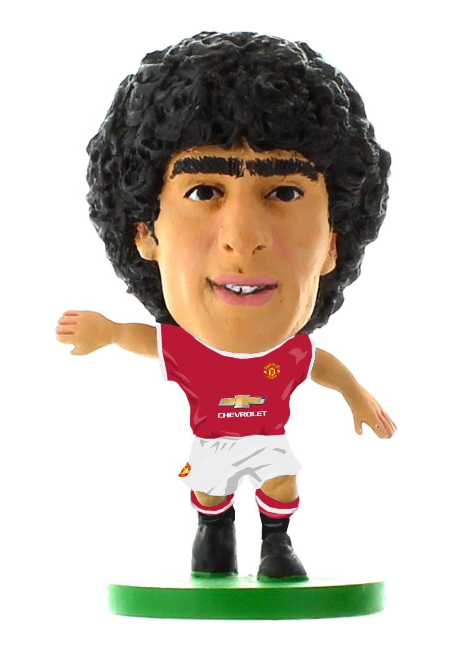 Soccerstarz Manchester United FC Marouane Fellaini Home Kit
