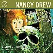 The Message in The Hollow Oak: Nancy Drew, Book 12 | Carolyn Keene