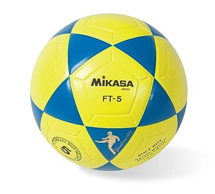 d0108c2168ec1 Mikasa Goal Master pelota de fútbol (Tamaño Oficial 5)