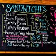 Chalk Art Liquid Chalk Paint Marker - 10 Pack Neno Kid Chalkboard Marker- Best Use on Window & Glass, LED Menu Board, Bistro Board Etc - Glass & Window Markers - Reversible 6mm Fine or Chisel Tip