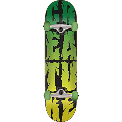 "Creature Skateboards Breaker Mini Complete Skateboard - 7.25"" x 29.9\"" : Sports & Outdoors [5Bkhe0301333]"