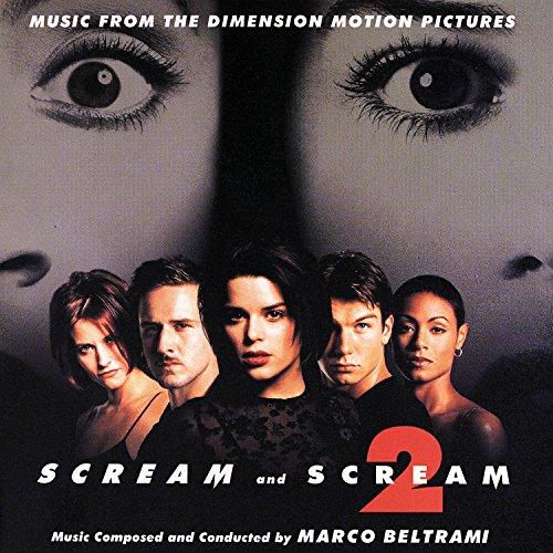 Scream And Scream 2 (Music Fro...